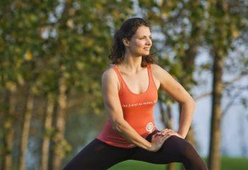 tanja želj pilates vadba 1