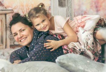 odnos mama-hčerka 1